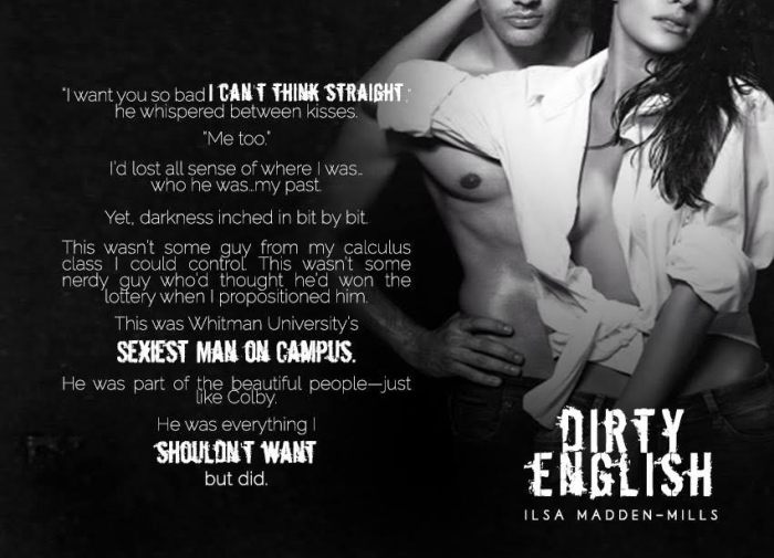 filthy english use teaser 4