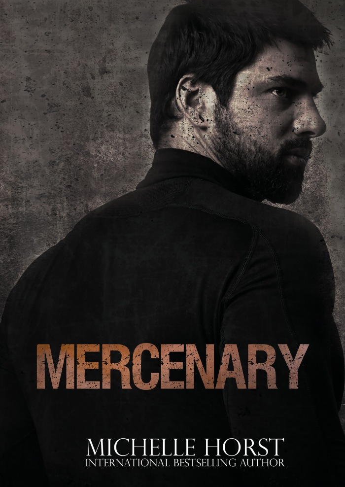 Mercenary Ebook Cover